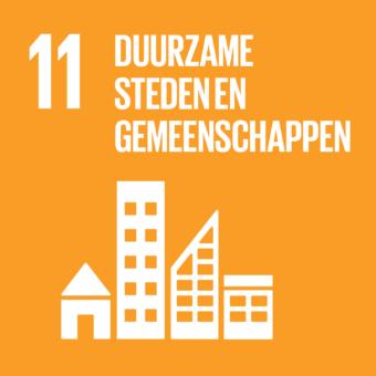 Inclusieve, veilige, veerkrachtige & duurzame steden