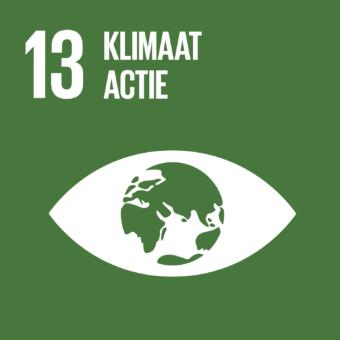 Snelle actie om de klimaatverandering te bestrijden