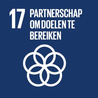 Het wereldwijde partnerschap voor duurzame ontwikkeling nieuw leven inblazen