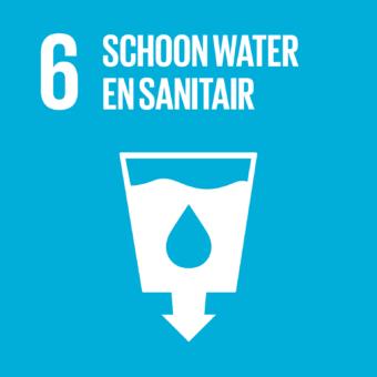 Zorgen voor toegang tot water en sanitaire voorzieningen