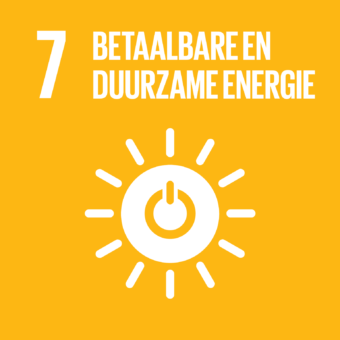 Betaalbare, betrouwbare, duurzame en moderne energie