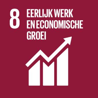 Duurzame economische groei, werkgelegenheid en fatsoenlijk werk