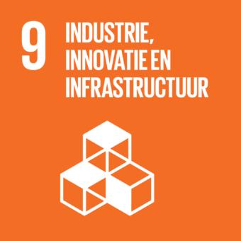 Veerkrachtige infrastructuur & duurzame industrialisatie