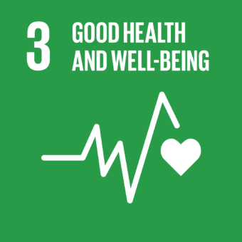 Ensure healthy lives & promote well-being