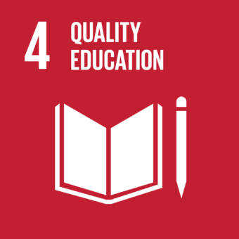 Ensure inclusive & quality education