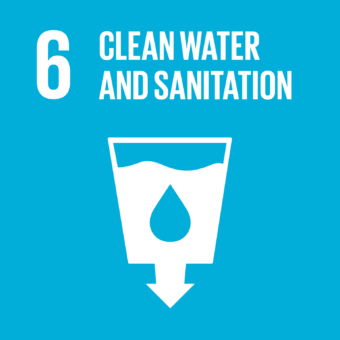 Ensure access to water & sanitation for all