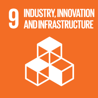 Resilient infrastructure & sustainable industrialization